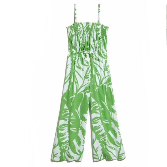 b434165eea2 Lilly Pulitzer for Target Other - Lilly Pulitzer Jumpsuit